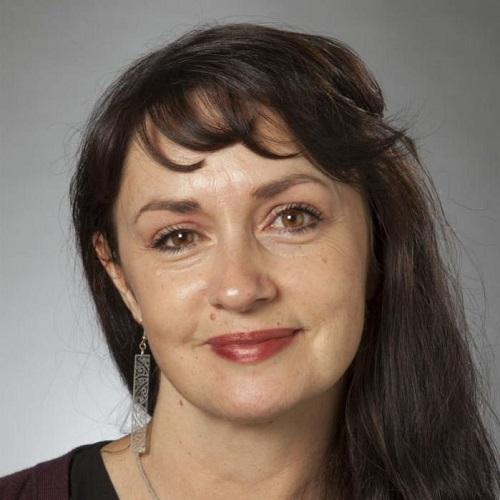 Debbie Tikao